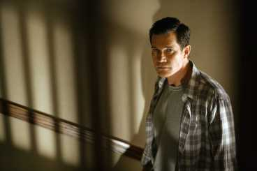 Dylan Walsh in 'The Stepfather'